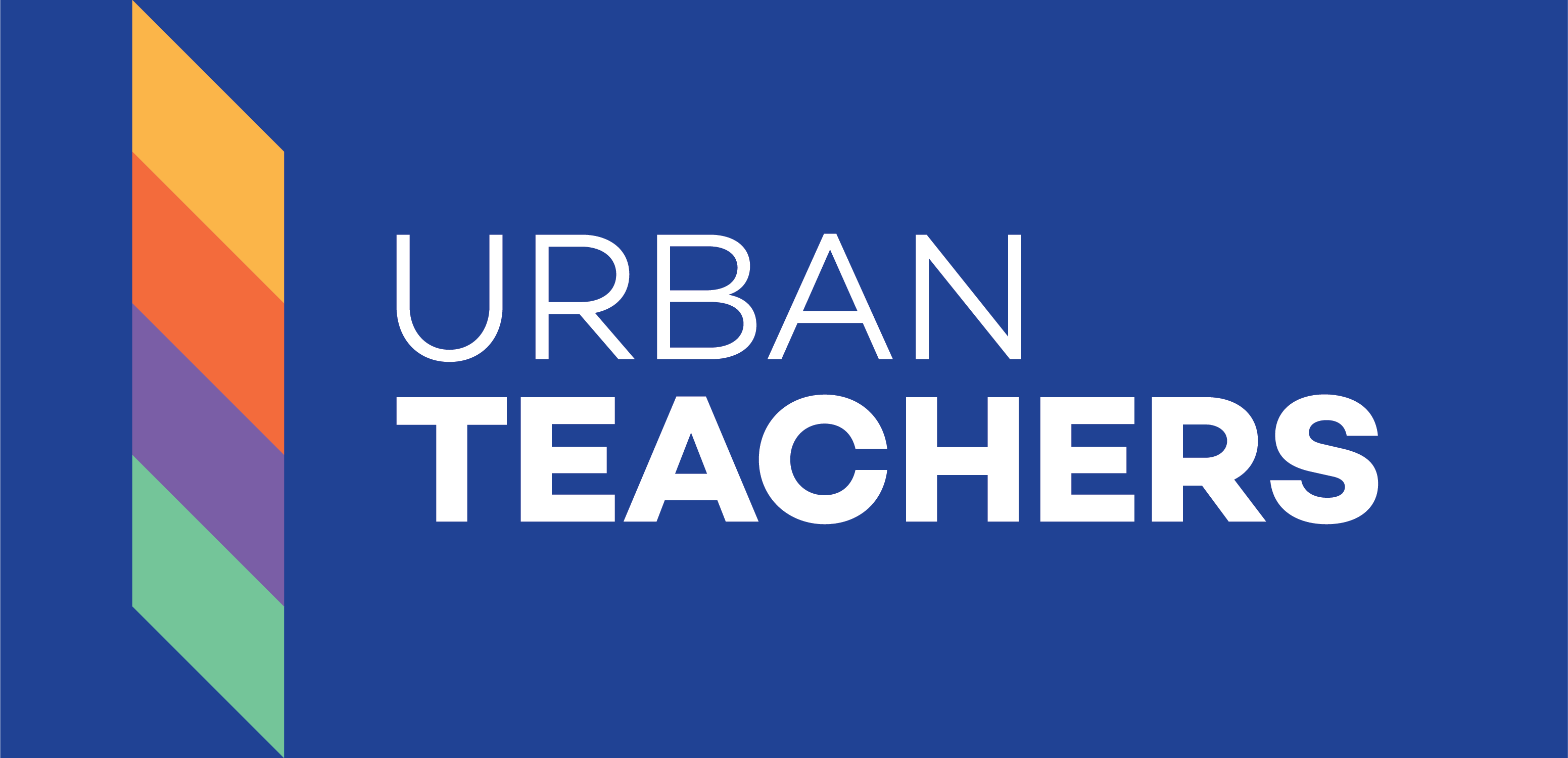 Urban Teachers Logo