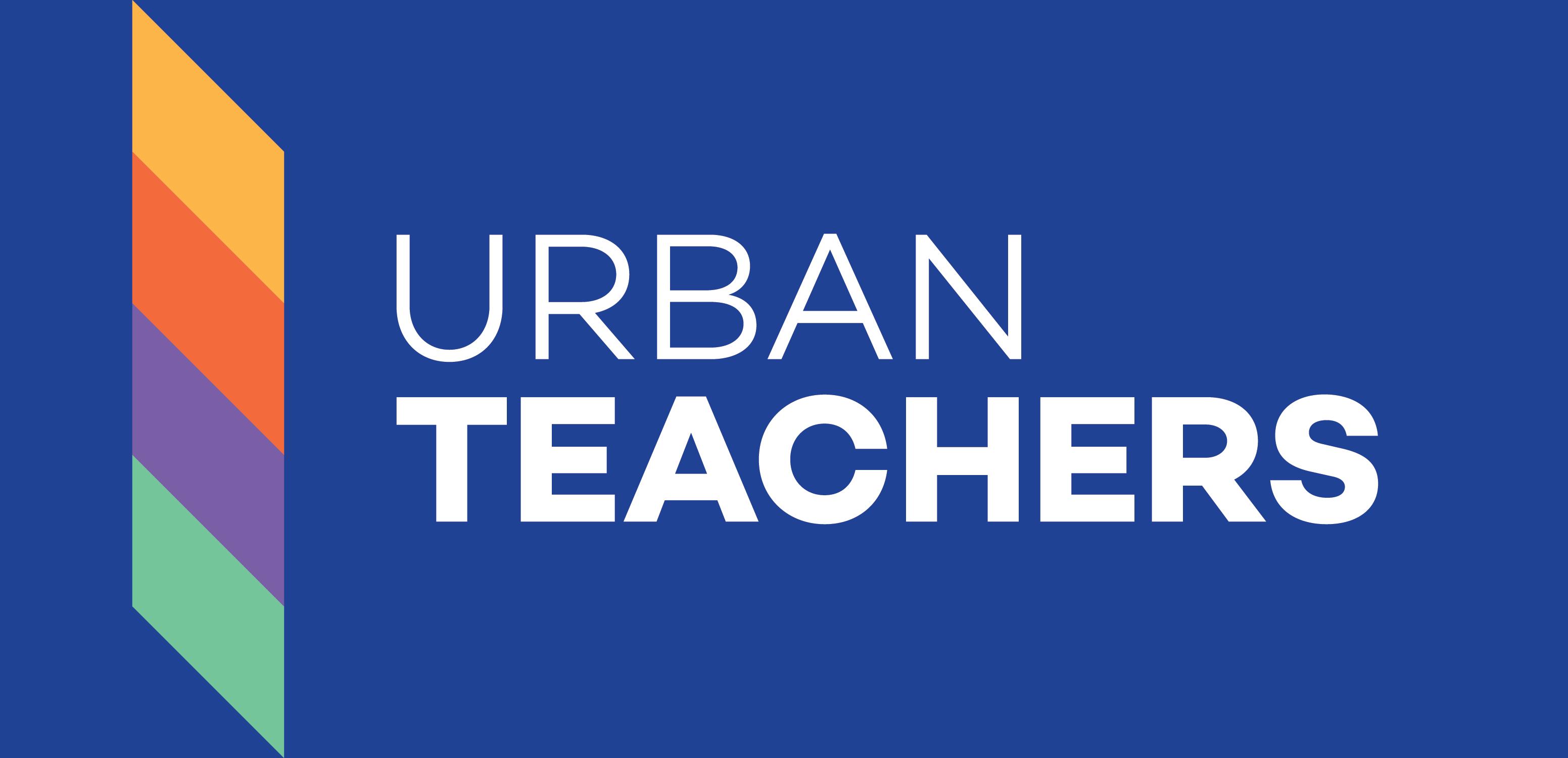 Urban Teachers Logo
